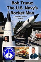 Bob Truax: Rocket Man
