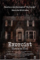 Exorcist House of Evil