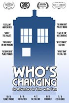 Who's Changing - Doctor Who Doc